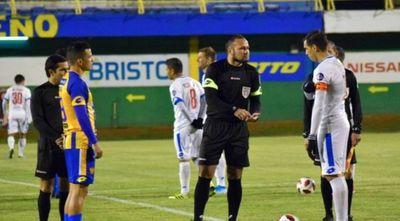 Volvió el fútbol con empate en el Feliciano Cáceres