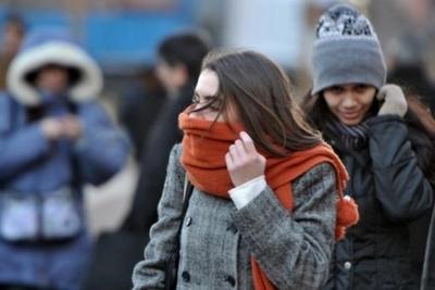 Meteorología anuncia ambiente frío a fresco para este sábado