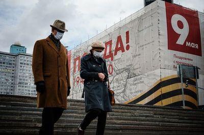 Rusia supera oficialmente los 10.000 fallecidos por COVID-19