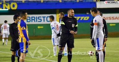 Volvió el fútbol y lo hizo con empate en el Feliciano Cáceres