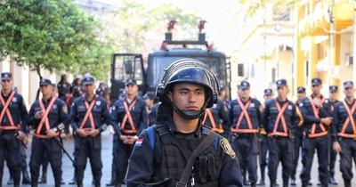 Reconocen falencias en sistema de evaluación de la Policía