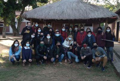 Villarrica: tras cumplir cuarentena, volvieron a sus casas 30 compatriotas