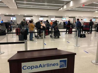 Unas 1.300 personas retornarán en vuelos humanitarios