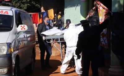 HOY / Fiscala tomará declaración a sobreviviente de la masacre de Capiatá