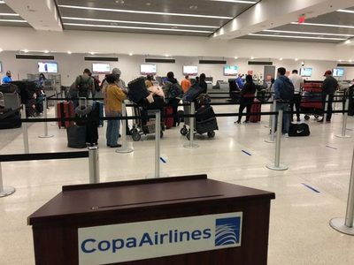 1.300 personas retornarán en vuelos humanitarios y más de 9.000 ya pasaron por albergues