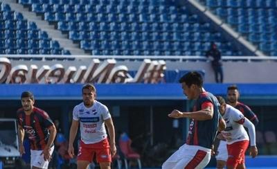 HOY / Cerro y Nacional empatan en amistoso
