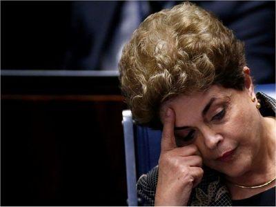 Dilma Rousseff: Falta movilización para impulsar el cese de Bolsonaro