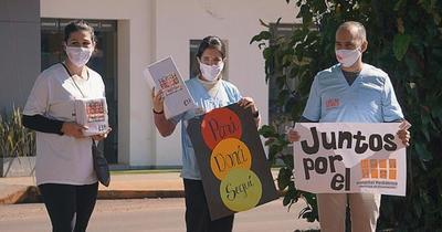 Encarnación busca padrinos para mantener servicios en Hospital Pediátrico Municipal