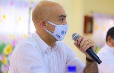 Mazzoleni confirma un fallecido y nueve casos sin nexo