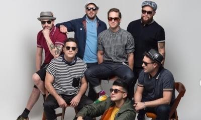 Kchiporros estrena nuevo álbum en concierto virtual