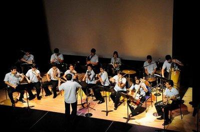 Conciertos de Orquestas es la propuesta de Nde Rógape