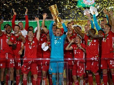 El Bayern logra el doblete con triunfo ante el Leverkusen