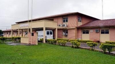 HOY / Joven con COVID-19 dio a luz en Hospital de Paraguarí, madre e hija están en buenas condiciones
