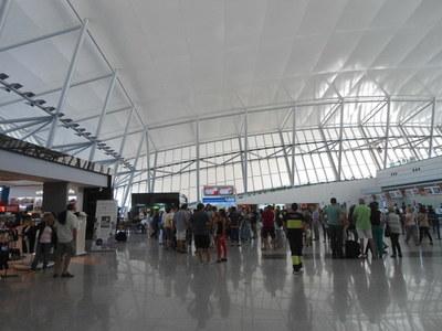 """Compatriota varado en Uruguay afirma que """"el costo de vida es el triple"""" y pide ayuda para volver"""