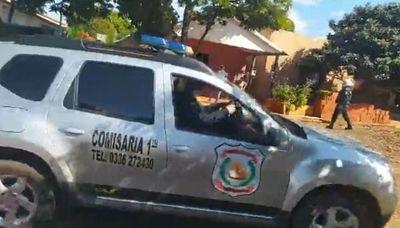 Desconocidos protagonizan tiroteo en las calles de Pedro Juan Caballero