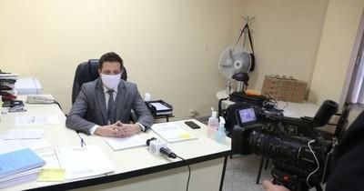 Piden informe sobre investigación contra jueza Irún
