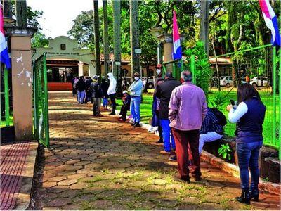 En la era Covid-19 Municipalidad de CDE    habilita  pago online de tributos