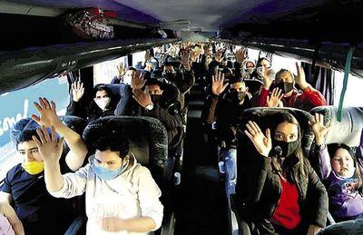 Paraguay ante otro gran desafío: Diseñar estrategias de inserción laboral para repatriados