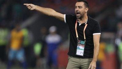 Xavi renueva con el del Al Sadd para la temporada 2020-2021