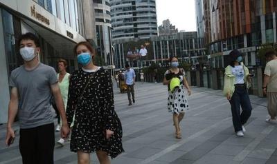 China continental registra ocho nuevos casos de coronavirus, dos en Pekín
