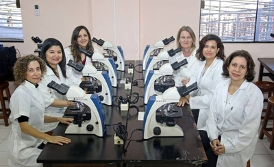 HOY / El mundo de las mujeres que hacen ciencia en Paraguay