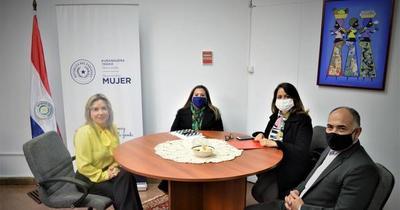Capacitarán a funcionarios públicos sobre ley de protección integral a las mujeres