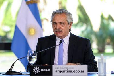 Argentina mejora oferta y apuesta a lograr canje de deuda a fin de agosto