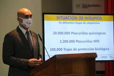 Salud reporta 42 nuevos casos de COVID-19 y 32 recuperados más