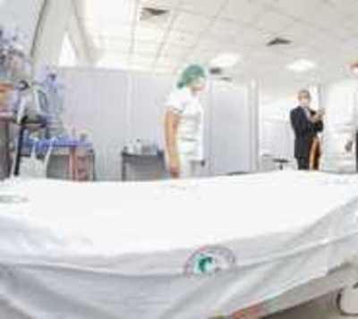 Covid-19: Suman 42 nuevos infectados