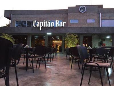 Disturbio y tiroteo en conocido bar de CDE