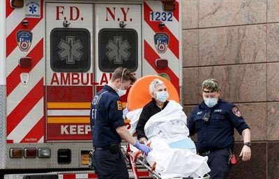 Casos globales de COVID ascienden a 11,1 millones, con más de 528.000 muertes