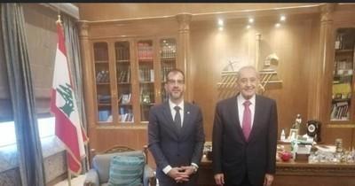 Amenazan de muerte y agreden a delegación paraguaya en Líbano