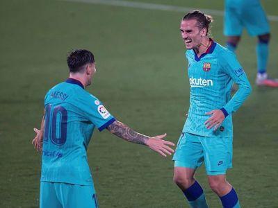 El Barça responde al Real Madrid con autoridad