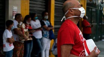 Brasil en el colapso por covid-19 y con un militar como Ministro de Salud