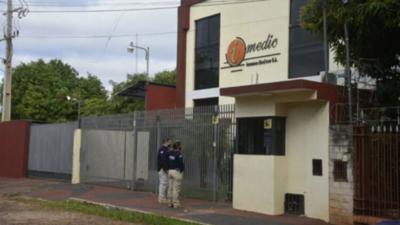 Contraloría detecta más irregularidades en el caso Clan Ferreira