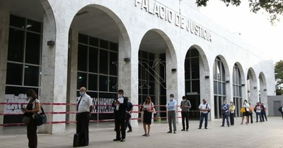 Se inicia mañana período de postulación a vacantes a cargos judiciales