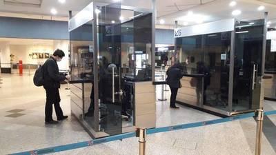 22 paraguayos varados en Argentina llegaron al país y otros 1.300 esperan ser repatriados