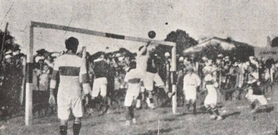 HOY / Las cinco suspensiones más largas del fútbol paraguayo