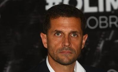 HOY / Raúl Silva es un paracaidista en la comisión que regula juegos de azar