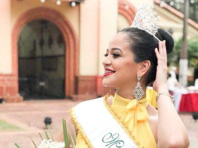 """Elección de miss """"modo Covid""""  en San Juan"""