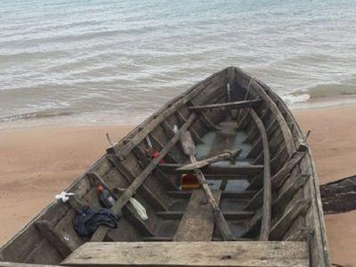 Investigan muerte de pescador que había caído en aguas del río Paraná