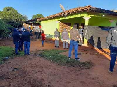 Múltiple asesinato en Capiatá: Desmienten que policía se encontrara bajo efectos de estupefacientes