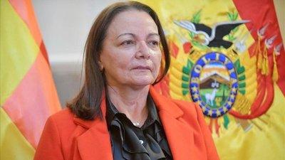 Ministra de Salud de Bolivia da positivo al COVID-19, cuando el país ya suma más de 39 mil casos