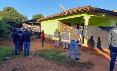 HOY / Horror en Capiatá: Desmienten que policía asesino estaba drogado