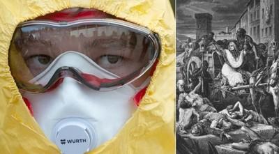 China; Emiten alerta de nivel 3 por un posible caso de peste bubónica – Prensa 5
