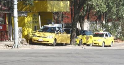 Taxista positivo al COVID-19 envía a cuarentena a familiares, compañeros y clientes