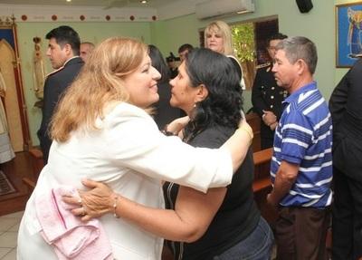 6 años del secuestro Edelio Morínigo: Doña Obdulia se reúne con Sandra Quiñónez en busca de respuestas