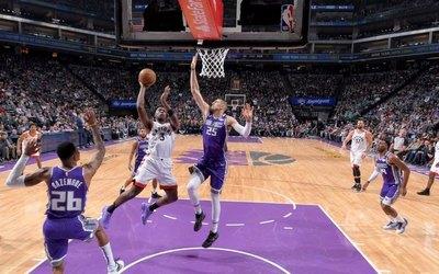Alarma en NBA: Siete equipos cierran campos de entrenamiento por Covid