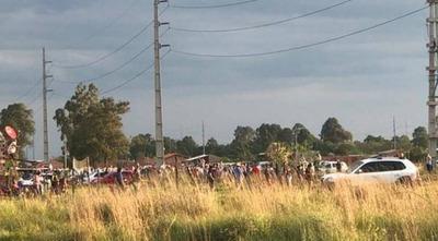 Piden identificar y sancionar a responsables de carrera de caballos que aglomeró personas