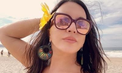 Zuni Castiñeira desmiente romance con Julio Vallejos